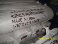 RUBBER SHEET ( FLOOR, FLOORING, GASKET, SEALING  )