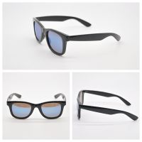 Simple style of women's sunglasses