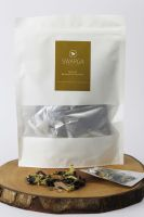swarga flower tea & co