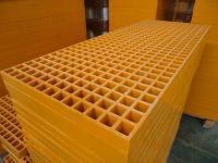 FRP grating, fiberglass grating, molded fiberglass grating