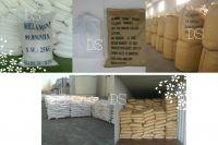 Melamine white powder 99.8