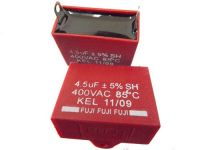 Hot Product CBB61 450V 4.0uf motor starting capacitor