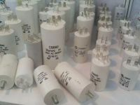 Running Capacitor socket Capacitor     10uf