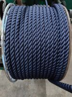 3 Strand Polyester FDY Twisted Ropes
