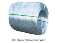Galvanized Wires