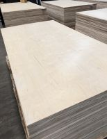 High-Quality Birch Plywood for Furniture