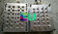 Plastic Injection Water Cap Mould