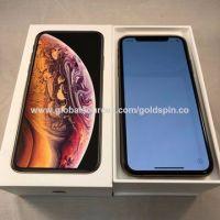 Fast Selling Discount for Brand New Apple IPhone XS Max/XR/X,256GB Unlocked,Watsapp @+79854871463