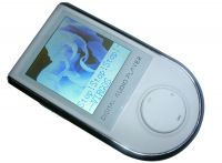 Flash Mp3 player(F345)