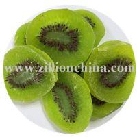 Dried Kiwi,  preserved fruits