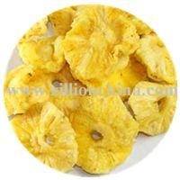 Vacuum Fried Pineapple Crisps/ Pineapple Crisps/ Pineapple Chips