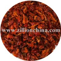 Dehydrated Red Bell Pepper Flakes / Dehydrated Green Bell Pepper Flakes