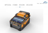 Cheap Price Splicing Machine Signal Fire Original Factory Model Ai-9 Optical Fiber Fusion Splicer