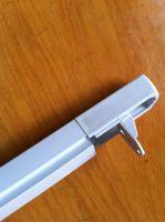 LED strip aluminium profiles/aluminium heat sink T5,0.3mm thickness