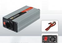 1000W Pure sine wave power inveter 12V to 220V