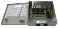 CCTV Power Supply 5 Channel  security supply  Features:60W,