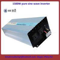 5000W Pure sine wave power inveter 12V to 220V
