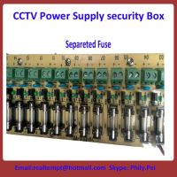 CCTV Power Supply 18 Channel  security supply  Features:360W,
