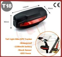 Motorcycle GPS tracker with waterproof and mini design,easy to hide and install