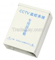 outdoor use waterprrof CCTV  Power supply 12V 2A