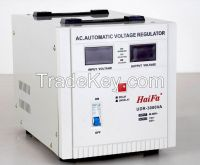 China best input 325V-450V, output 380V voltage stablizer 250KVA