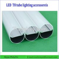 China T8 LED Lighting Accessories