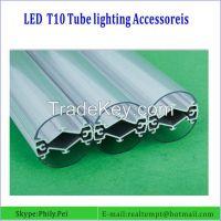 CE UL China LED Tube T10 LED Accessories