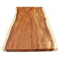 Wood Slab Suar Solid Wood