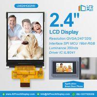 """1.8"""" tft lcd display"""