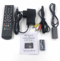 HD DVB s2 Satellite TV Receiver with CCCAM, Biss Key,IKS, Receiver Satellite