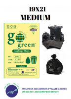 Go Green Garbage Bags