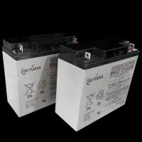 VDR Battery