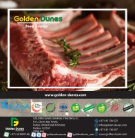 Chilled / Frozen Meat Products