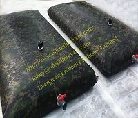 Floating Oil Bladder from Qingdao Singreat in Chinese