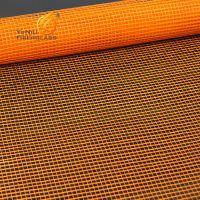 80-160gsm fiber glass mesh fiber with low price