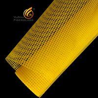 China Factory custom size fiber mesh glass