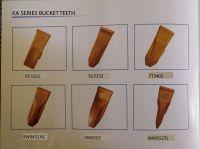 KA series Excavator bucket teeth