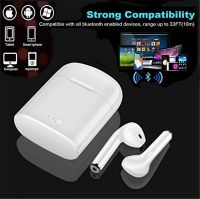 GY-industries wireless earphones for iphone 7 7 plus earpod computer and phone accessories parts headphone