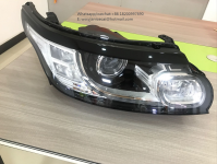 Headlamp front light Fits LAND ROVER Range Sport 2014-2017 LR044261 R