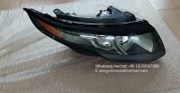 Headlight headlamp for LAND ROVER Evoque 2012 LHD LR048049 RH