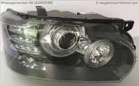Head lamp light for LAND ROVER Range Rover Vogue L322 2010-2012 LHD LR010821 R