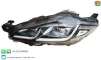 LED Headlight headlamp for Jaguar XJ LHD C2D48969 L