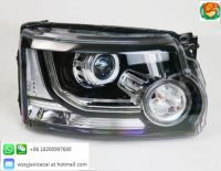 Headlamp headlight for LAND ROVER Discovery4 LR4 L319  LR052378 R