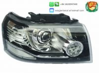 Headlamp headlight for LAND ROVER Freelander2 2014 L359 LR039790 R