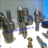 injection tip assembly