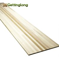 Factory direct sales of bamboo and wood do the best snowboard wood core