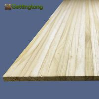 Customized paulownia wood is suitable for the production of skis with good quality and low price