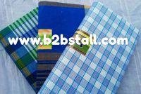 Lungi, Gumcha, Towel, RMG (Stock Lot), Jute Products