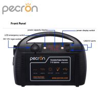 1000W Output Portable Power Station Outdoor Camping Power Station Energy Storage