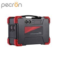 1500W Power Generator Portable Power Pack AC/DC Power Station With UPS Function